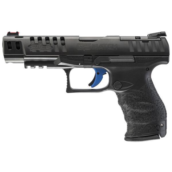 Walther Q5 Match Handgun
