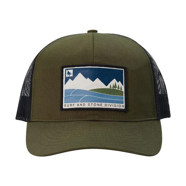 Hippy Tree Men's Division Hat