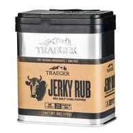 Jerky Rub, 6 oz.