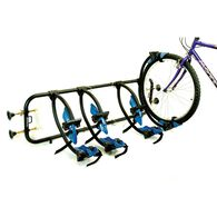 BedRack Elite Truck 4 Bike Rack