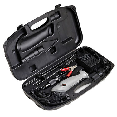 Rapala Deluxe Electric Fillet Knife Set