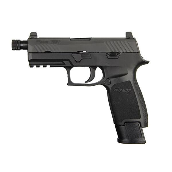 SIG Sauer P320 Carry TacOps 9mm Handgun