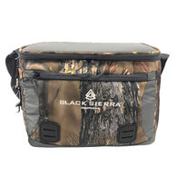 Black Sierra 12 Can Cooler