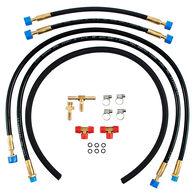 Raymarine Verado Hydraulic Hose Kit