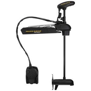 "Minn Kota Ultrex 112 i-Pilot Bluetooth US2 Freshwater Bow Trolling Motor 60"""
