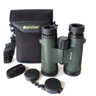 Galileo G-1042WP 10x42mm Water Proof Binocular