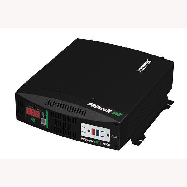 Xantrex PROwatt SW Inverters, 1000 Watt