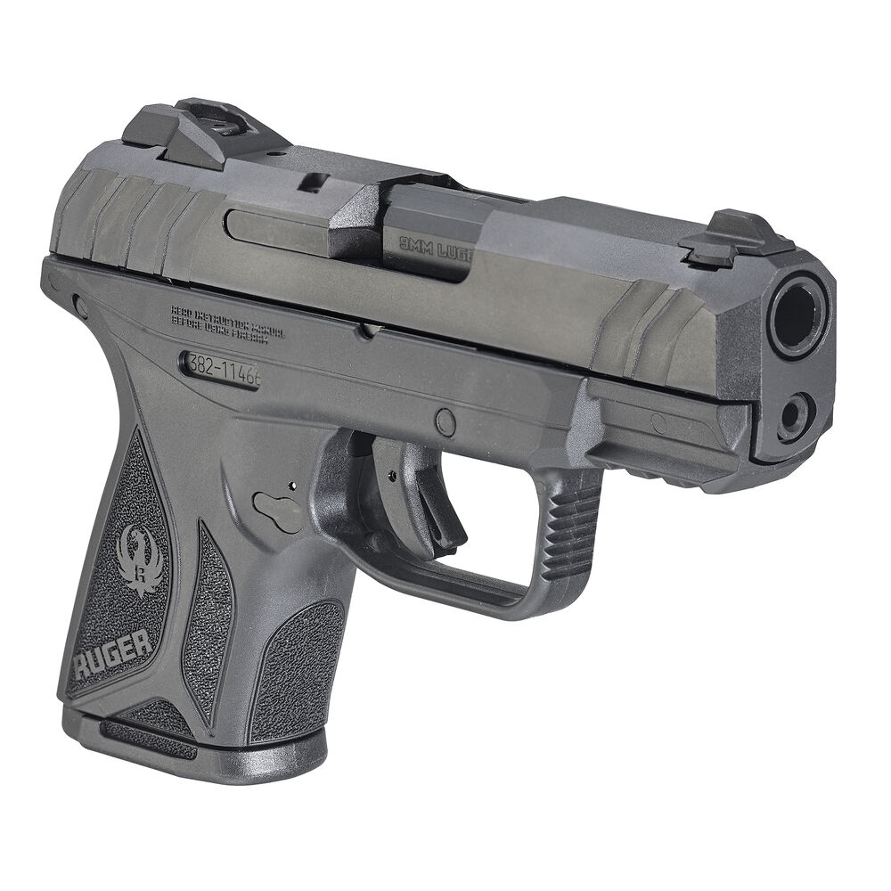 Ruger Security-9 Compact