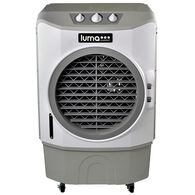 650 Sq Ft Commercial Evaporative Cooler, White