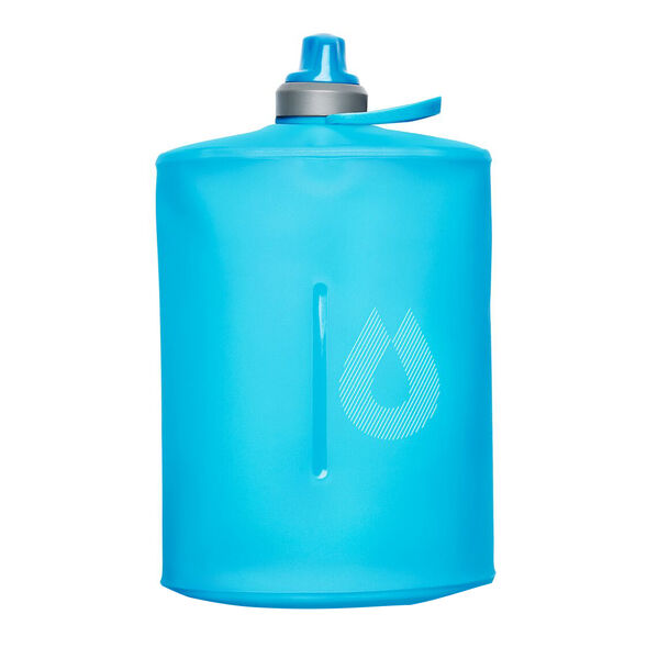Stow Bottle,  1L/32 oz. Blue