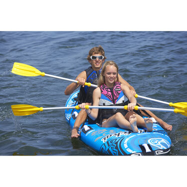 RAVE Molokai Two-Person Inflatable Kayak