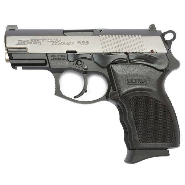 Bersa Thunder Ultra Compact Pro Handgun