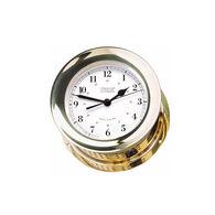 Atlantis Quartz Ship's Bell Clock