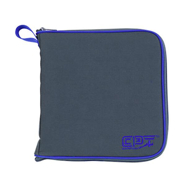 Clam Soft Plastics Folder