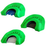 Quaker Boy SealRite Turkey Mouth Calls, 3-Pack