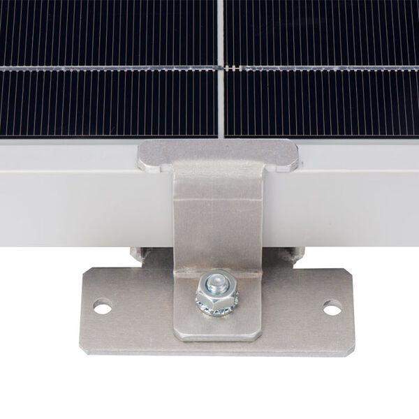 Zamp Solar Omni-Mount Feet with Quick-Release