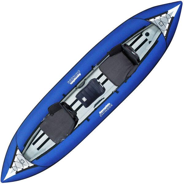 Aquaglide Chinook Kayak XP Tandem XL