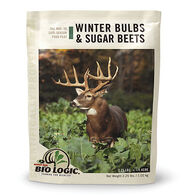BioLogic Winter Bulbs & Sugar Beets Food Plot Blend