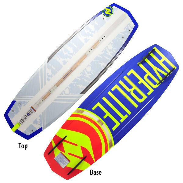 Hyperlite Franchise FLX Wakeboard, Blank
