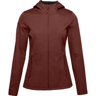 Under Armour Women's ColdGear Infrared Shield Hooded Jacket