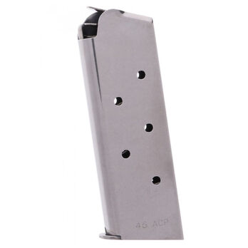 Kimber 7-Round  45 ACP Compact/Ultra Magazine, Stainless Steel
