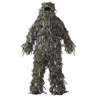 Jacob Ash 3-D Ghillie Suit