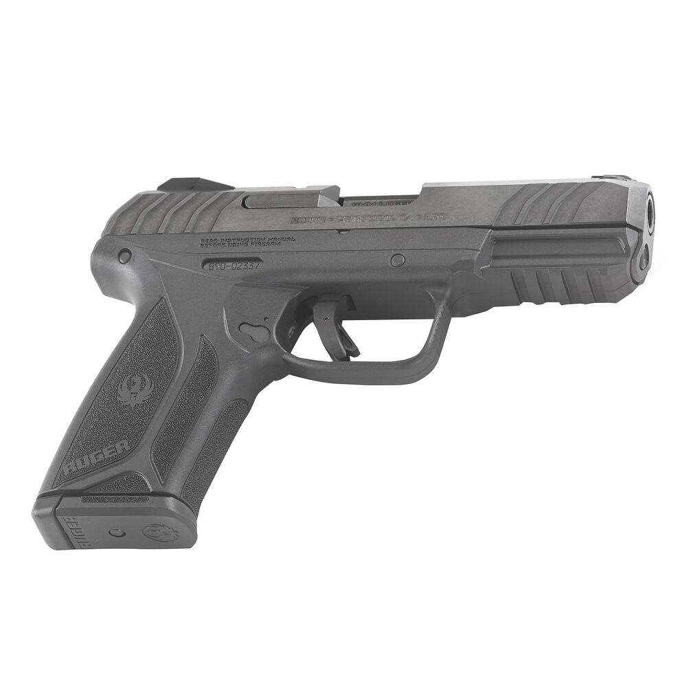 Ruger Security-9 Handgun, 15 Rd
