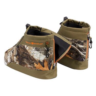 ArcticShield Boot Insulators, Realtree Edge Camo