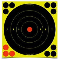 "Birchwood Casey Shoot-N-C 8"" Bull's-Eye Targets, 6-Pk."