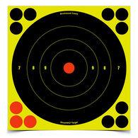 """Birchwood Casey Shoot-N-C 8"""" Bull's-Eye Targets, 30-Pk."""