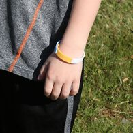 Citronella Plus Mosquito Repellent Wristband