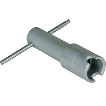 Water Heater Drain Valve Wrench