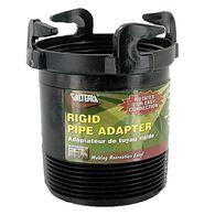 Rotating Rigid Pipe Adapter