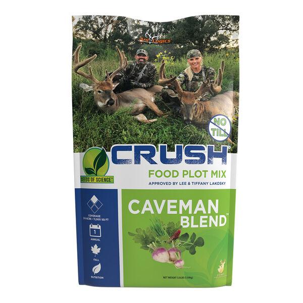 Ani-Logics Crush Caveman Blend, 3.5 lbs.