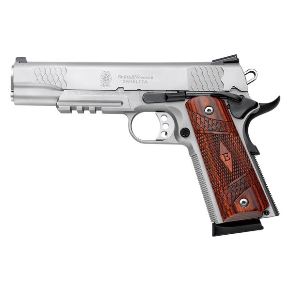 Smith & Wesson SW1911TA E-Series Handgun