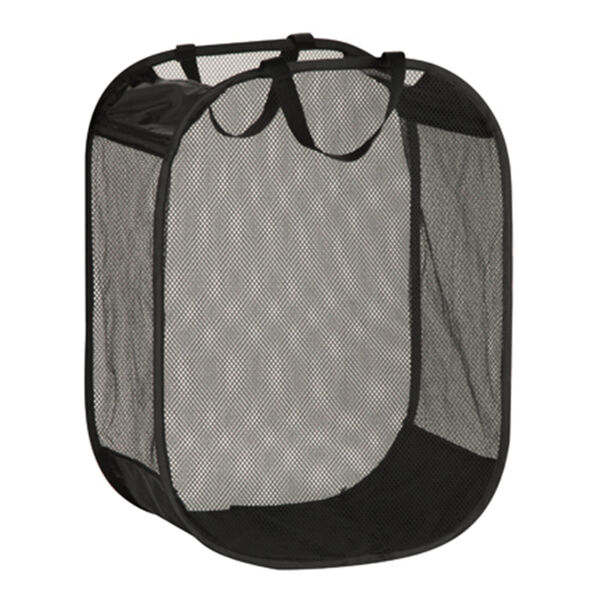 Honey-Can-Do Mesh Laundry Basket