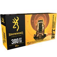 Browning BPT Performance Target Handgun Ammunition