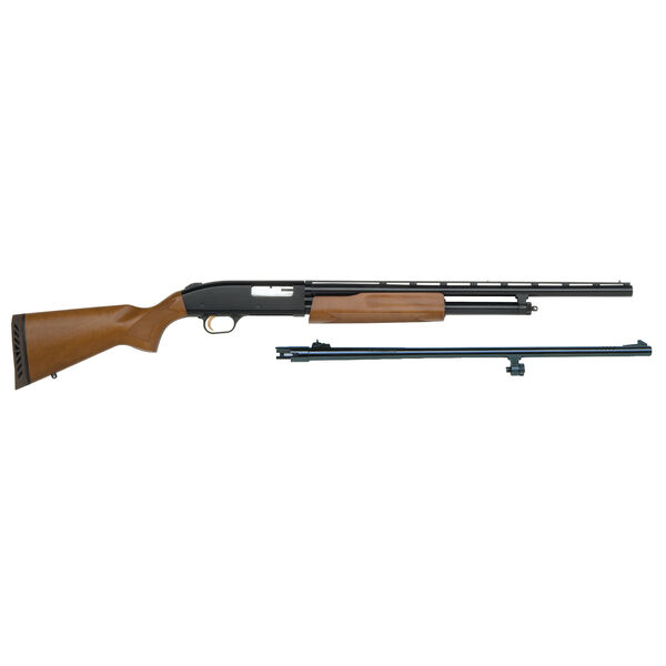 Mossberg 500 Youth Bantam Field/Deer Shotgun Combo