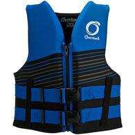 Overton's Youth BioLite Life Jacket - Blue