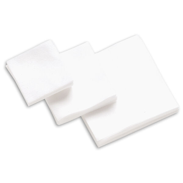 Hoppe's Cleaning Patches, .270 to.35 Caliber, 50 Patches