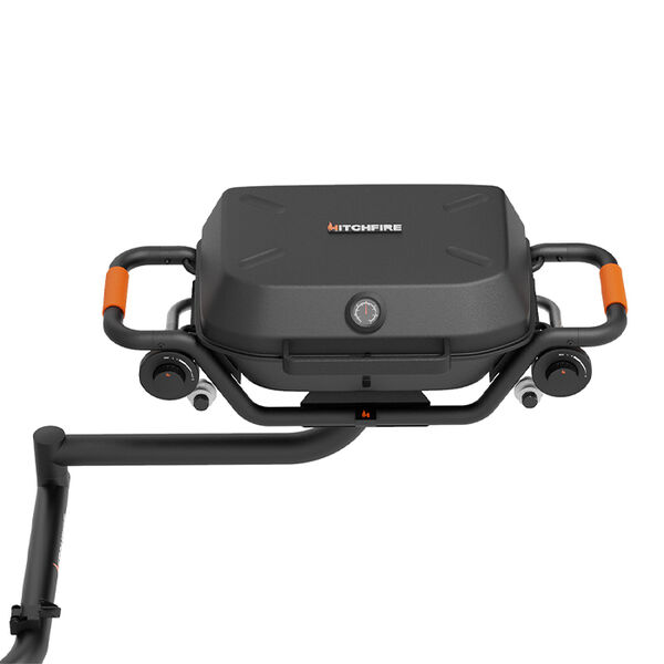 Hitchfire Forge 15 Hitch-Mounted Grill