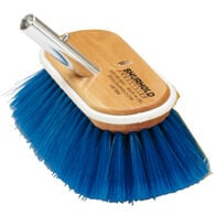 "Shurhold Classic 6"" Deck Brush With Extra Soft Nylon Bristles"