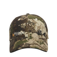 Guide Series Men's Logo 6-Panel Cap, Veil Stoke Camo
