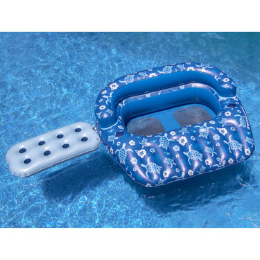Swimline Tropical Floating Double Lounger