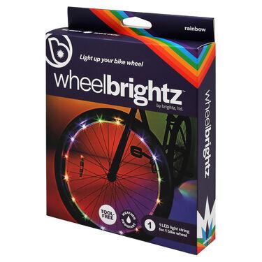 Wheel Brightz Rainbow Bicycle Light