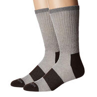 Columbia Wool Blend Boot Socks, 2 Pack