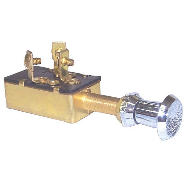 Sierra Push-Pull Switch, Sierra Part #MP39570