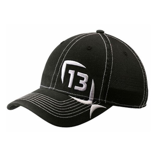 13 Fishing Stetson Hat