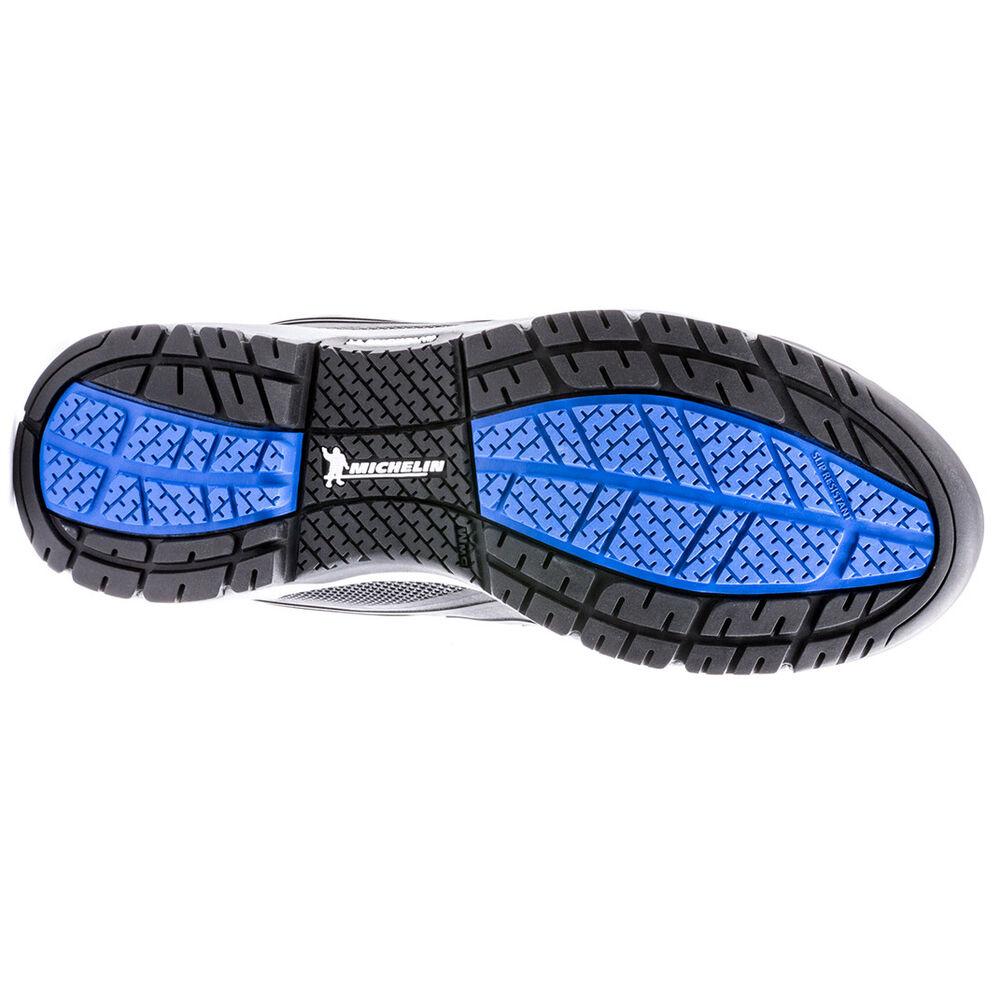 03d956c3af1 Dickies Men s Spectre Black Steel Toe Work Shoe