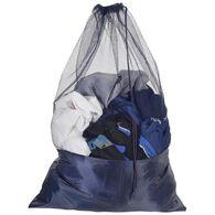 Mesh Laundry Bag, Navy